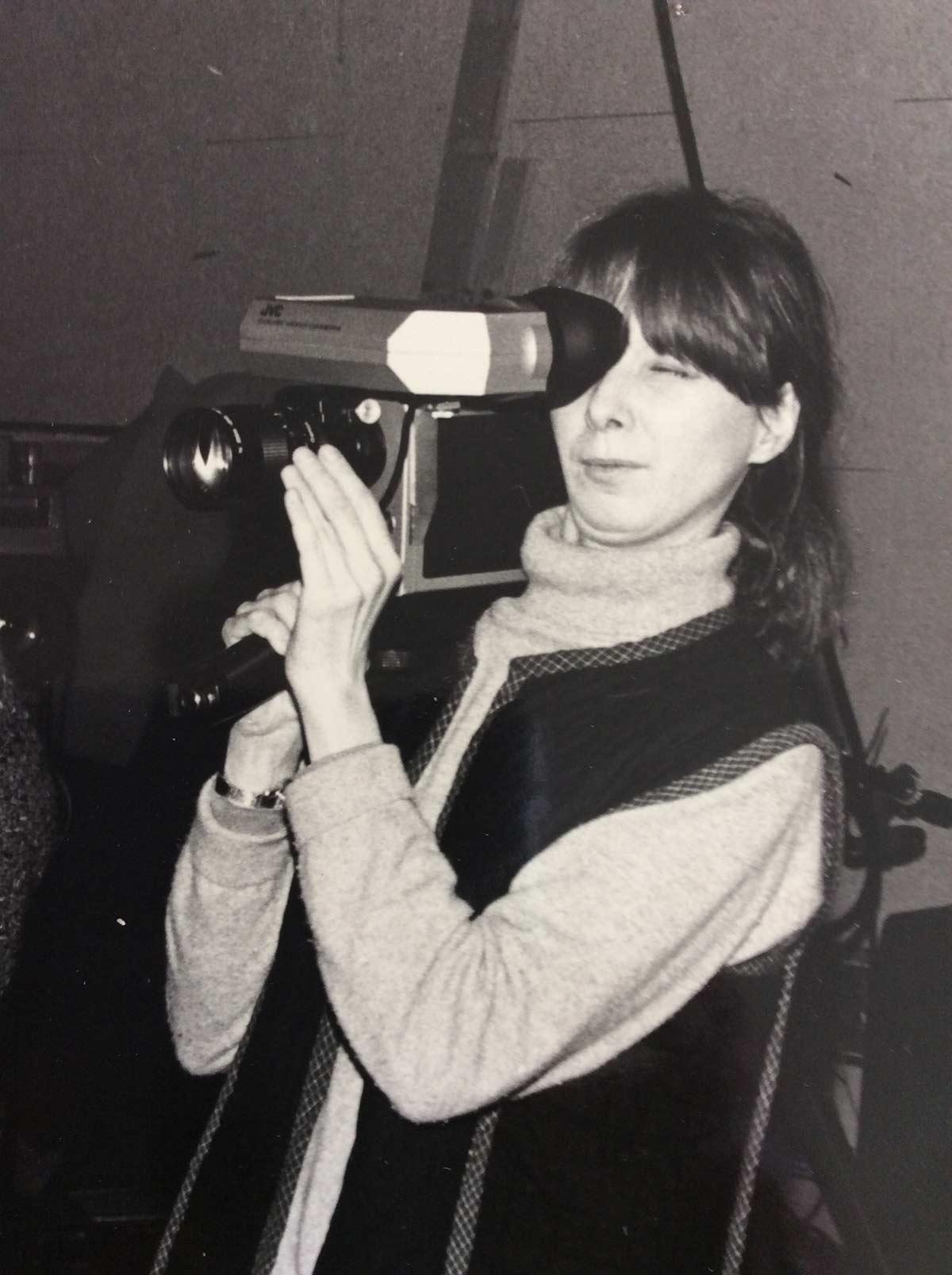 Université Paris 7 Audio-visuel 1980-1981
